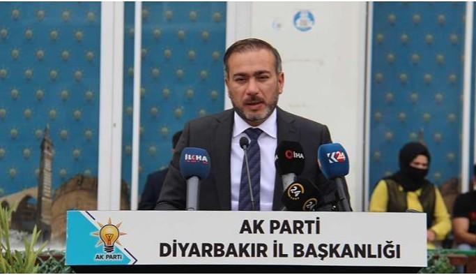 AKP'li başkan partiye gönderilen 243 bin TL'yi cebe indirdi!