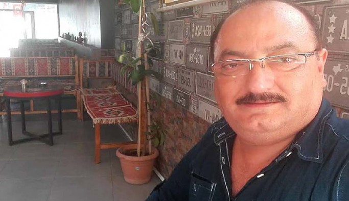 Aşı karşıtı gazeteci Covid-19'dan hayatını kaybetti