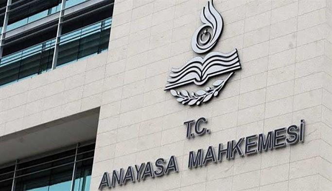AYM'den iki önemli karar: Resmi Gazete'de yayınlandı