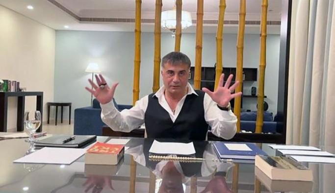 BAE, 'Sedat Peker'i iade eder mi?' sorusunun yanıtı