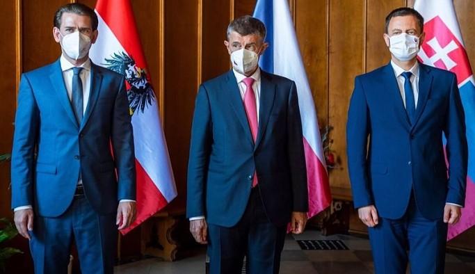 Çekya Başbakanı: Avrupa Birliği'nde Afgan mültecilere yer yok
