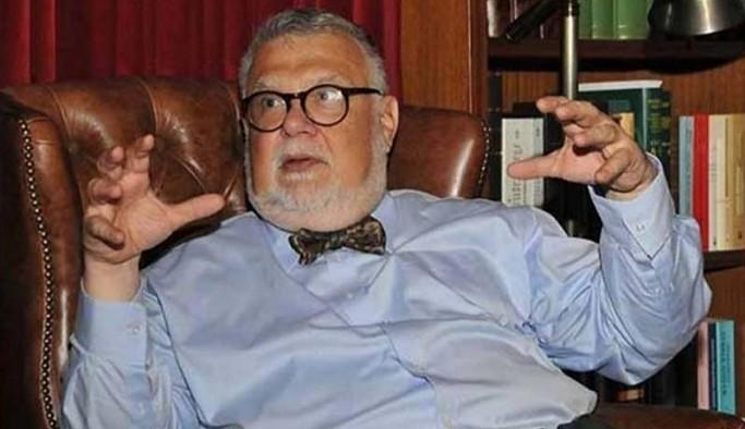 Cinsel taciz faili Prof. Dr. Celal Şengör hakkında soruşturma