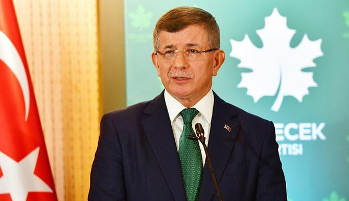 Davutoğlu: Ben hep parlamenter sistemi savundum