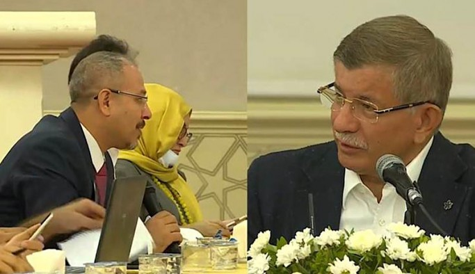 Davutoğlu: Tehir Elçi siyasi bir suikasta kurban gitti