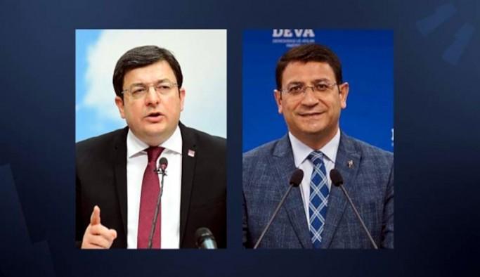 DEVA ve CHP'den deklarasyon açıklaması: Çözüm önerilerinden memnunuz
