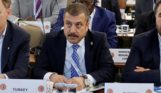 Dolar 8,90 seviyesinin altında: Şahap Kavcıoğlu'nun açıklamaları bekleniyor