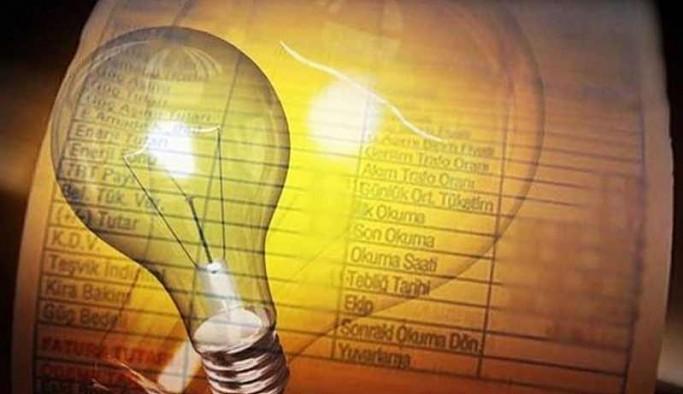 Elektrik dağıtım şirketlerine kamudan 10 milyar lira aktarıldı