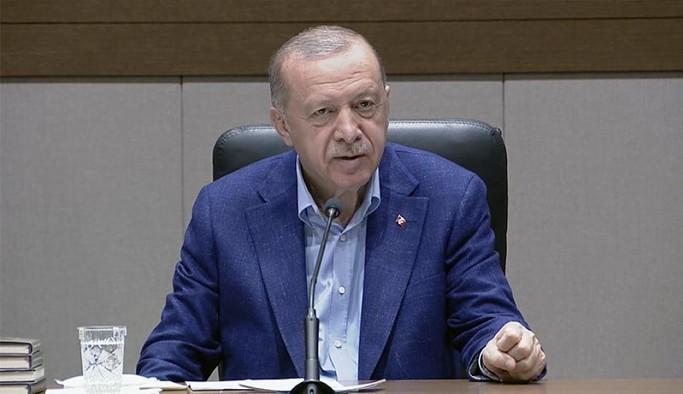Erdoğan'dan 'kira' açıklaması