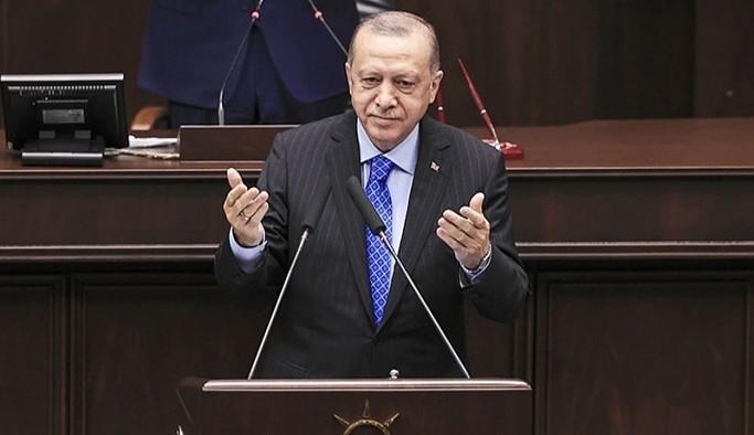 Erdoğan: İnşaallah tezgahlardaki fahiş fiyat artışlarının önüne geçeceğiz