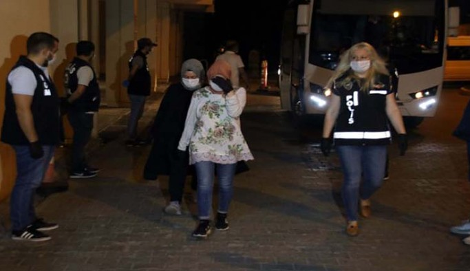 Gergerlioğlu: Çıplak aramaya uğradığını söyleyen sanıklara ceza yağdı
