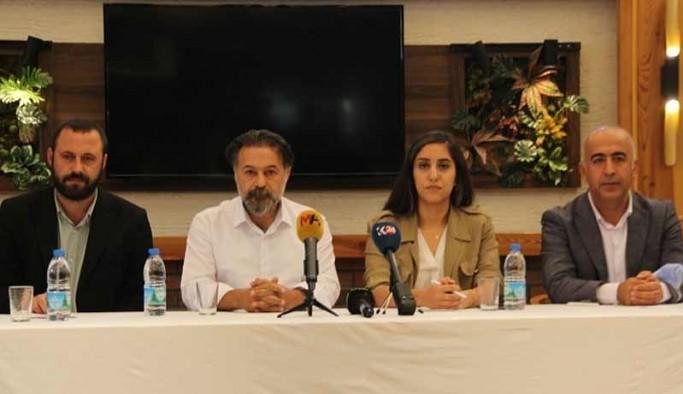 HDP'den 'Kobane Davası' açıklaması: Emniyet, jandarma ve MİT seferber edildi