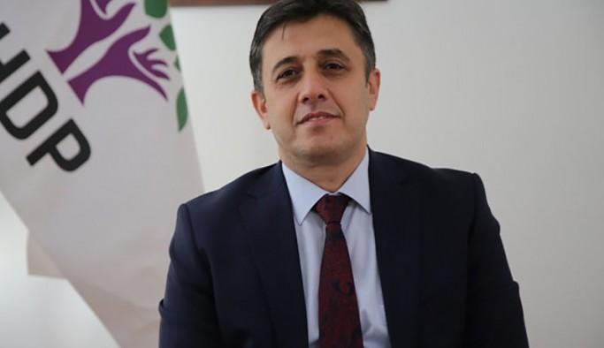 HDP, 'Güçlendirilmiş Parlamenter Sistem' görüşmelerini takip ediyor