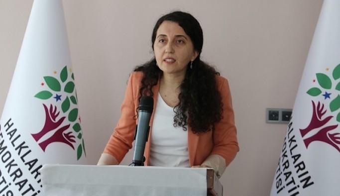 HDP'li Günay: Anketlerdeki oyumuz yüzde 15, gerçek gücümüz ise yüzde 30'dur