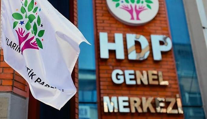 HDP'de 'sessiz kalma' kararı