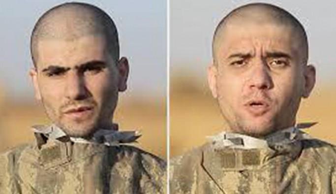 'İki askerin yakılma fetvasını veren IŞİD'in 'kadısı' tutuksuz yargılanıyor'