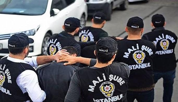 Kaynak Holding'in güvenlik şirketine operasyon: Çok sayıda gözaltı