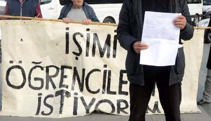 KHK'li öğretmene çalışma izni yok: HDP Meclis'e taşıdı