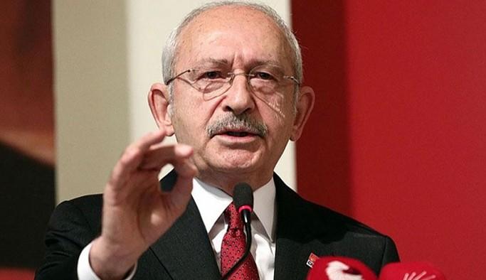 Kılıçdaroğlu'ndan Bahçeli'ye net yanıt: Bu ülkeye barışı dostlarımızla getireceğiz