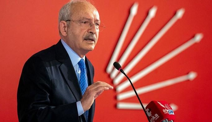 Kılıçdaroğlu'ndan 'hedefimiz derhal seçim' çıkışı