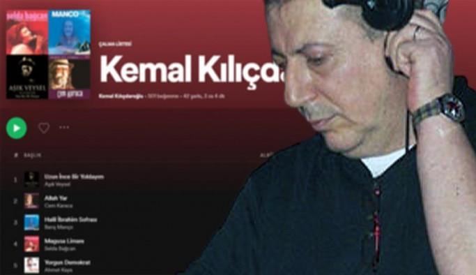 Kılıçdaroğlu'nun müzik zevki kırık not aldı