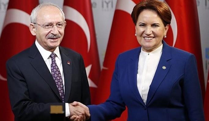 Kulislerde hareketlilik: Akşener'in 'başbakanlık' çıkışı Kılıçdaroğlu'na bir mesaj mı?