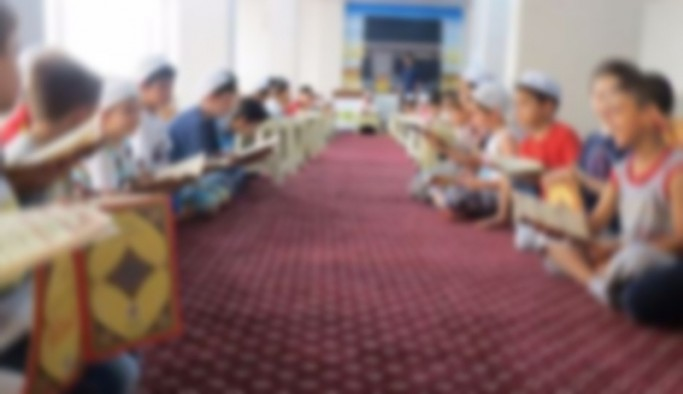 Kuran kursunda çocuklara sistematik cinsel istismar: 'Sonra Diriliş Ertuğrul dizisini izletti'