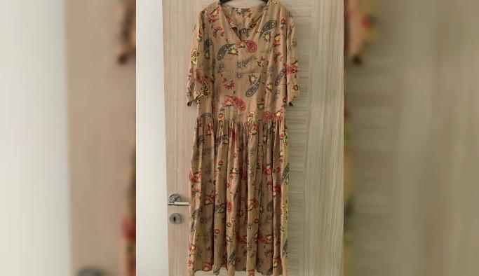 Leyla Güven'e kızının cezaevine götürdüğü 'bölücü elbise' etkisiz hale getirildi