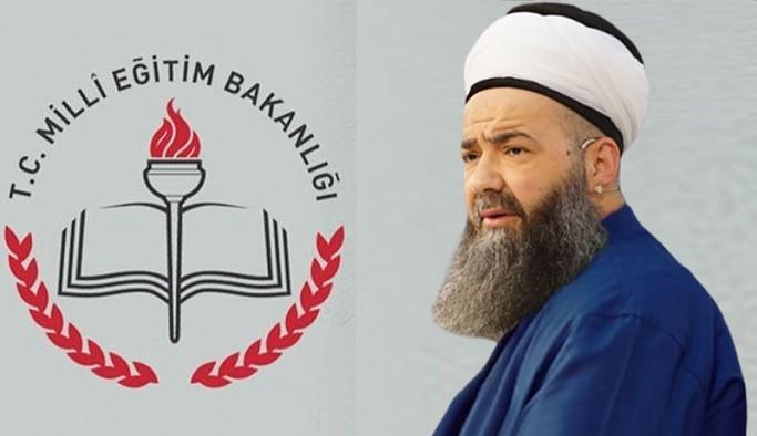 MEB, Cübbeli'yi Recep Tayyip Erdoğan İHL'ye davet etti