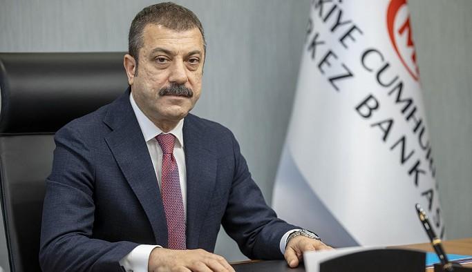 Merkez Bankası Başkanı Kavcıoğlu'nun teziyle ilgili skandal karar kesinleşti