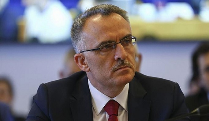 Merkez Bankası eski Başkanı Naci Ağbal'dan faiz kararı öncesi ilginç tweet