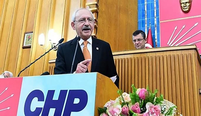 Muhalefet partilerinden parlamenter sisteme dönüş toplantısı