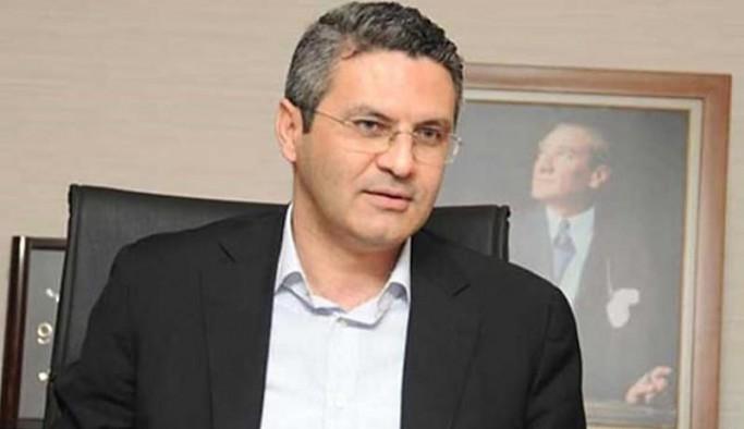 Oğuz Kaan Salıcı: Kürt sorununu çözmek bize nasip olacak