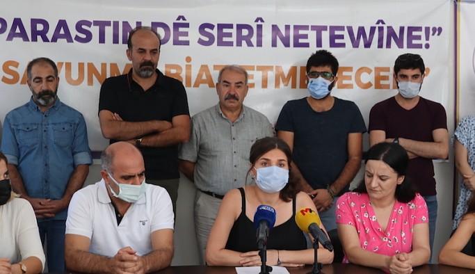 ÖHD'den avukatların duruşma salonundan çıkarılmasına tepki: Savunma biat etmeyecek