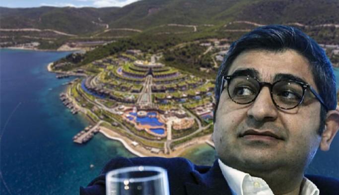 Paramount Otel'e el koyma kararını kaldırtan 'gizli el'