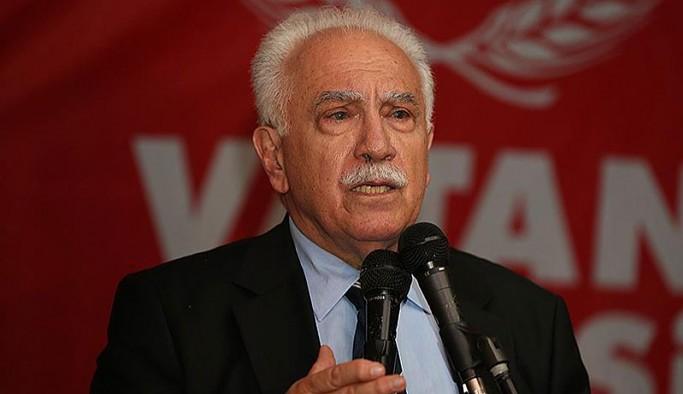 Perinçek: Birileri Erdoğan'a kaybettiğini söylemeli