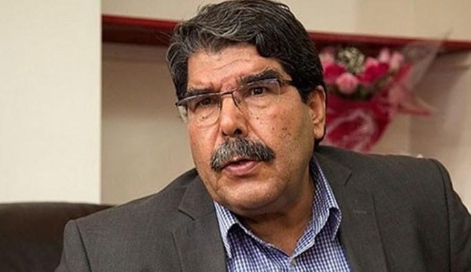 Salih Muslim: Kürtsüz bir Kürdistan istiyorlar