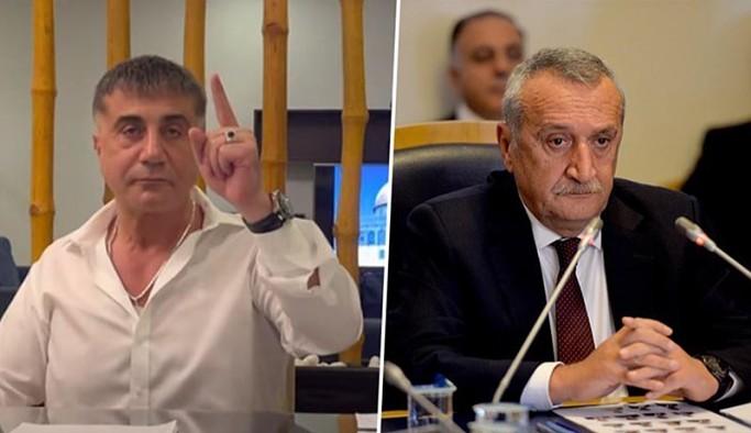Sedat Peker, 'Ağar Türkiye'ye getirtti' demişti, mafya lideri Salifov'un cinayetinde yeni gelişme