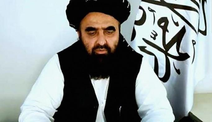 Taliban'ın Dışişleri Bakanı Muttaki'den ABD'ye: Büyük bir kalpleri olmalı