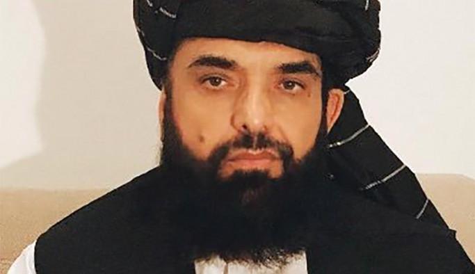 Taliban Sözcüsü: Türkiye ve Rusya ile Kabil'de toplantı yapıldı