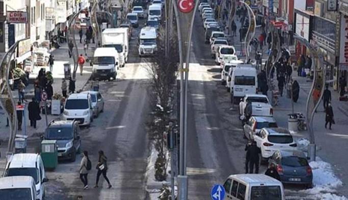 Valilik duyurdu: İl genelinde toplantı ve gösteri yürüyüşleri yasaklandı