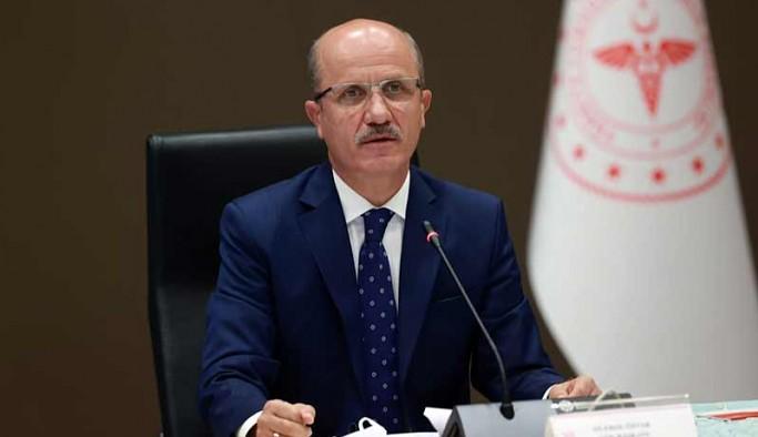 YÖK Başkanı Özvar'dan, üniversiteler için 'yüz yüze eğitim' açıklaması