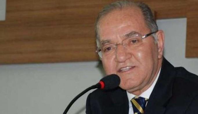 AKP kurucularından Yalçınbayır: Güreşçiyi bankacı yaparsan 'gri listede' olursun