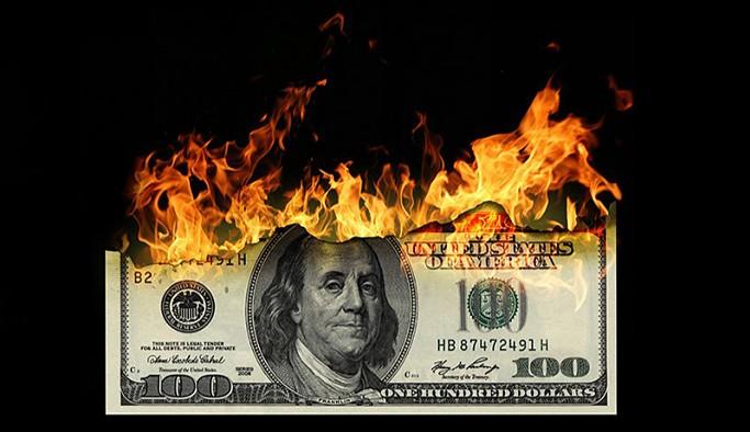 Büyükelçi tansiyonu düştü dolar 9,44'e geriledi: Gözler Merkez Bankası'nın enflasyon raporunda