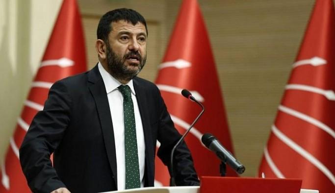 CHP'li Ağbaba, Süleyman Soylu'nun sözlerini eleştirdi: Organize suç örgütüyle karşı karşıya olduğumuzun açık bir itirafı!
