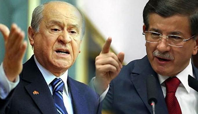Davutoğlu: Ankara'da oturarak Kürt sorunu bitmiştir demek yanlış
