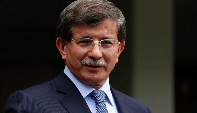 Davutoğlu: Suriye'de sorun varsa Erdoğan Soçi'de kaybetti demektir