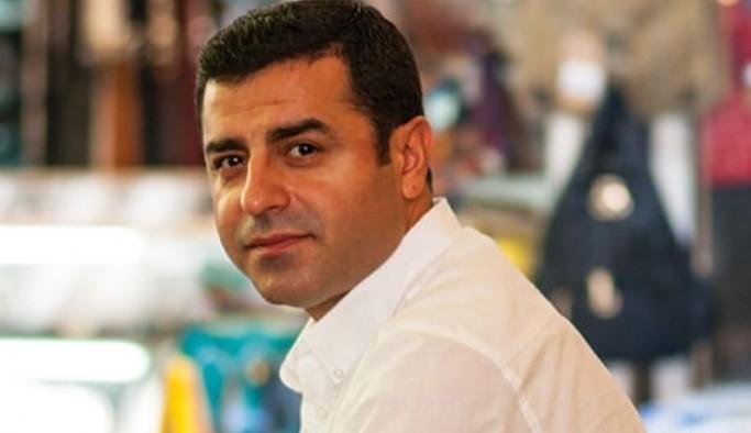 Demirtaş: Cezalardan korkmuyorum, Türkiye umudunu kaybetmesin