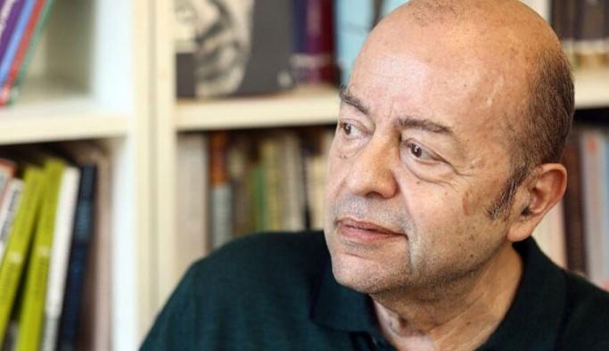 Edebiyatçı Selim İleri hastaneye kaldırıldı