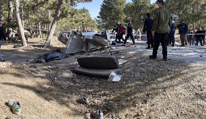 Eğitimcilerden çocukların öldüğü öğrenci servisi kazasına tepki: Sorumlusu siyasi iktidar