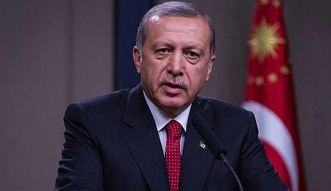 Erdoğan: Göç baskısından Avrupa'nın da etkilenmesi kaçınılmaz